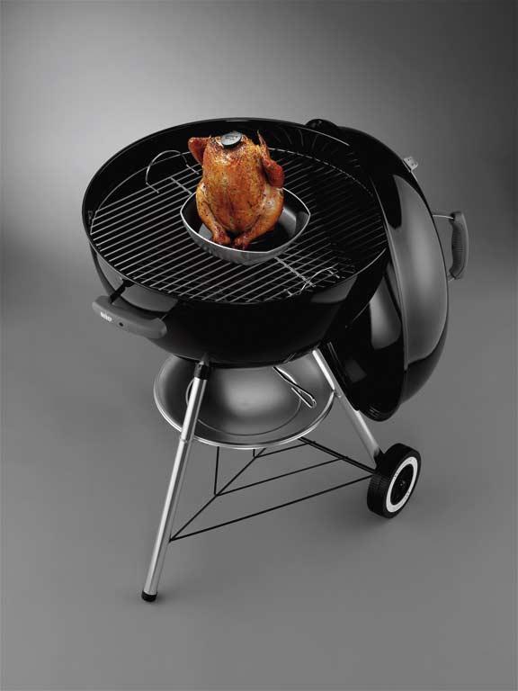 weber grill oder